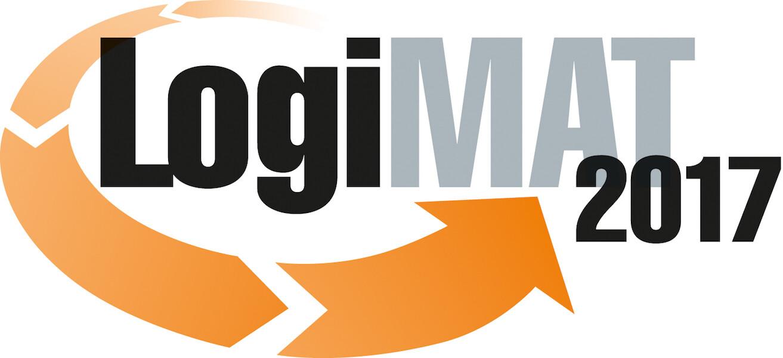 Logimat 2017 Logo