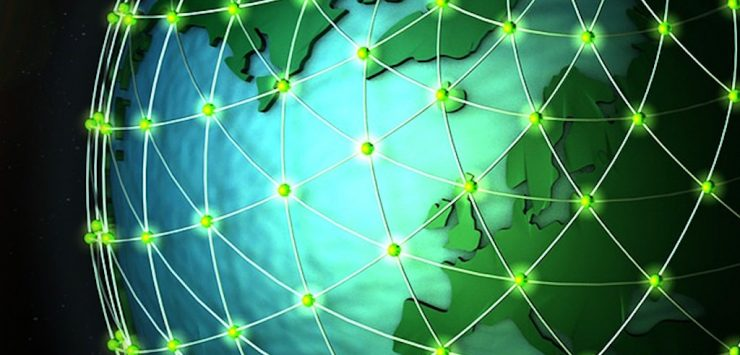 Digital Supply Network.