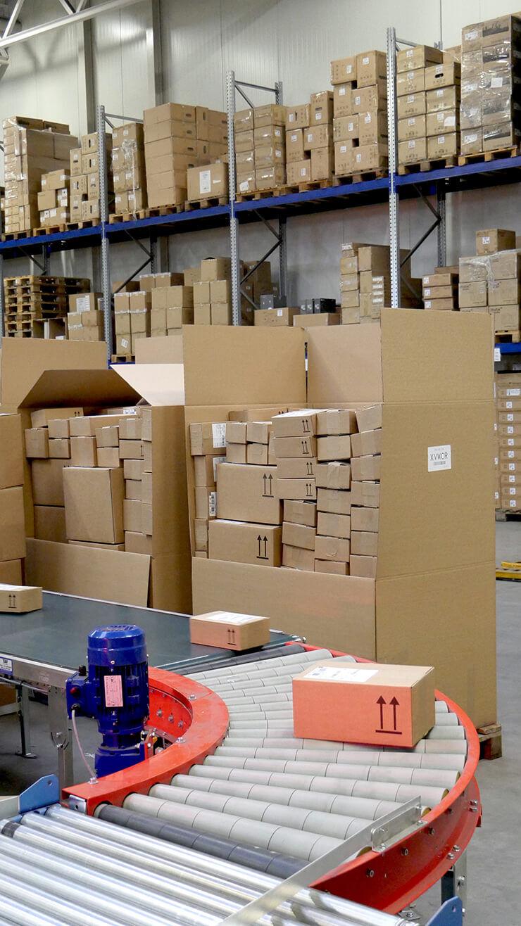 Ecommerce in China mit Auswirkungen auf Logitstikdienstleister Foto: Hermes Germany/ARH