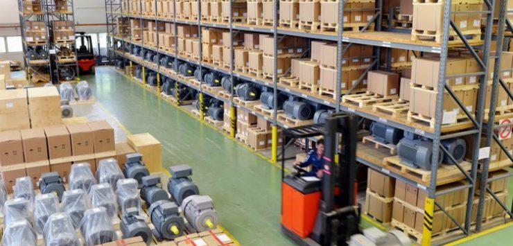 Vernetzung der Supply Chain ist auch eine Risikokette Bild: Fotolia/Industrieblick