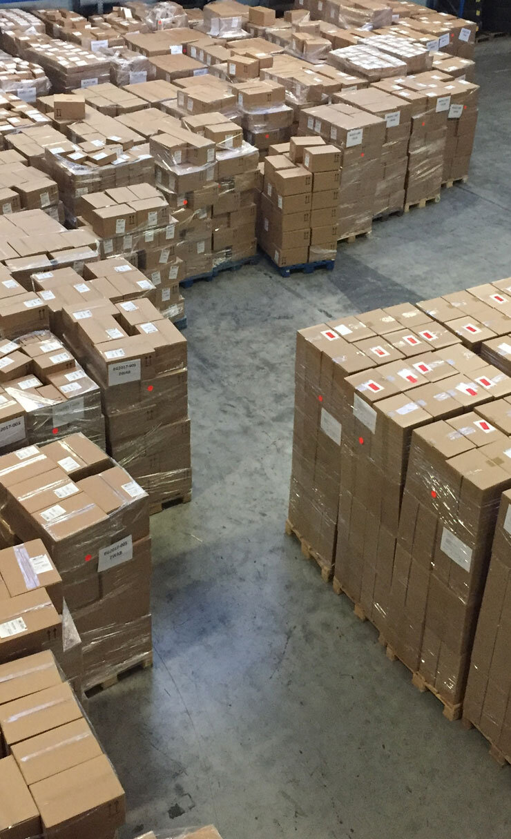 single day hermes supply chain management
