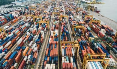 Security Automation – Automatisierte Sicherheit für Logistik 4.0