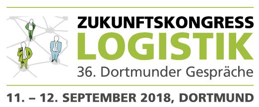 Zukunftskongress Logistik 2018