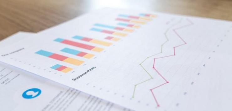 Studie Supply Chain Optimierung