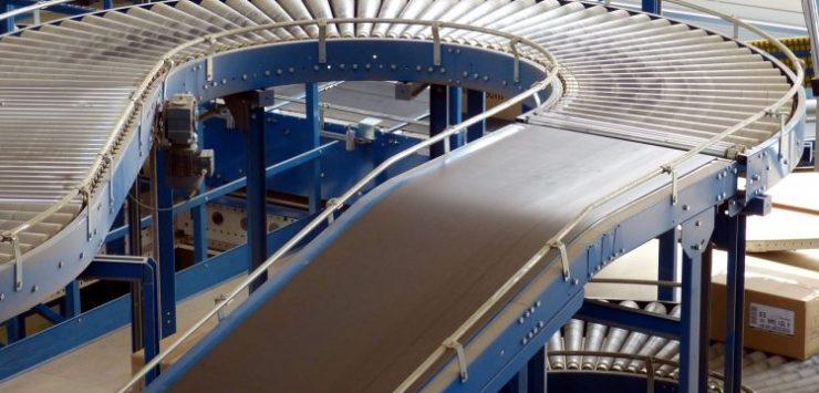 Logistik 4.0 - Lieferkettenprojekte scheitern