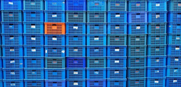 Losgröße1 - Supply Chain Management
