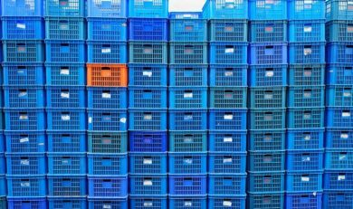 Losgröße 1: Umbruch in der Supply Chain