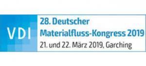 Deutscher Materialfluss-Kongress