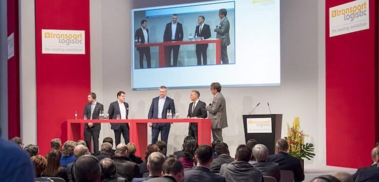 Lennart Preiss / Messe München GmbH