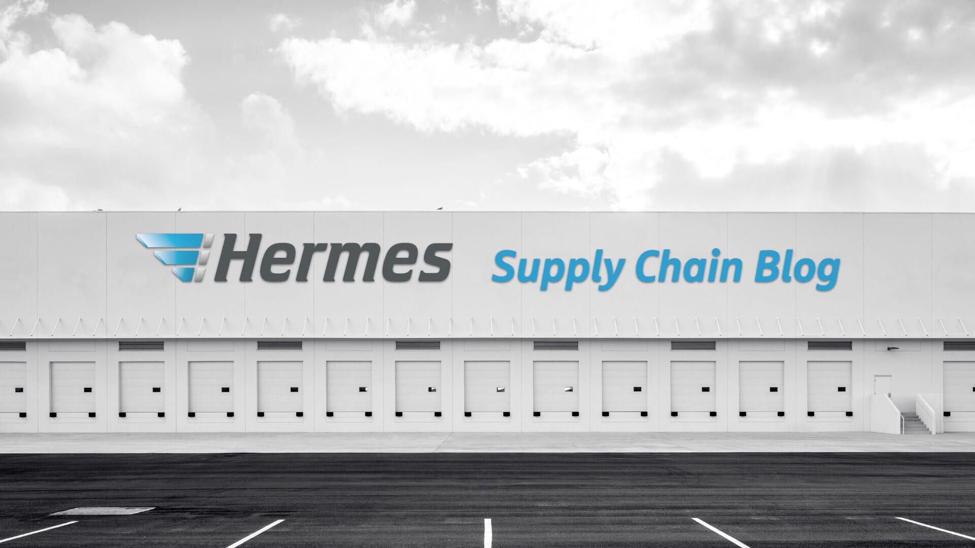 Hermes Supply Chain Blog