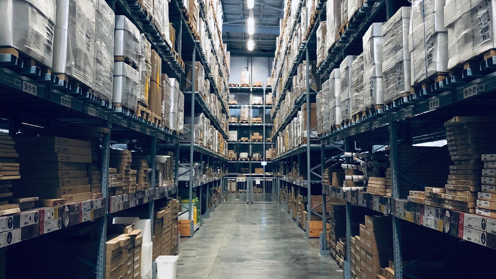 Logistik 4.0 SCM im Wandel