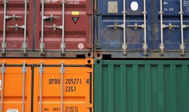 Smarte Supply Chain: Mit 5G auf der Überholspur