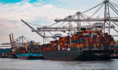 Q&A: Wie kann die Digitalisierung unsere logistischen Prozesse verbessern?