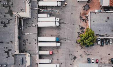 Nachhaltigkeit in der Logistik: Umfassender Wandel steht noch aus