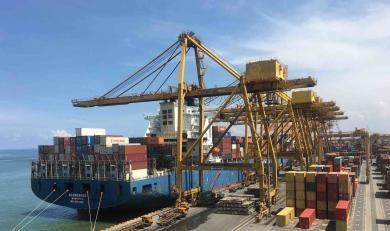 Logistik 4.0: Neue Technologien im SCM implementieren