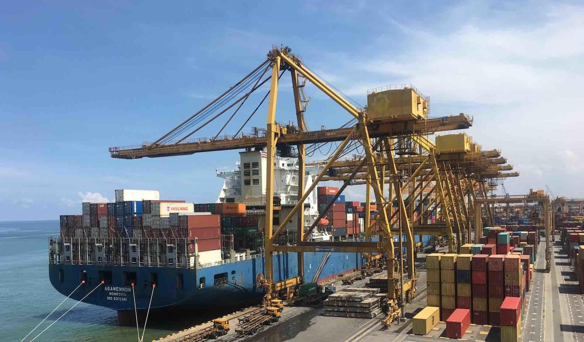 Logistik 4.0 Technologien