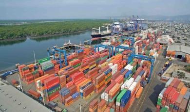 """CCWG: """"Die Umweltauswirkungen von globalen Transporten senken"""""""