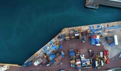 """""""Die Corona-Krise ist eine maximale Disruption für das globale Supply Chain Management"""""""