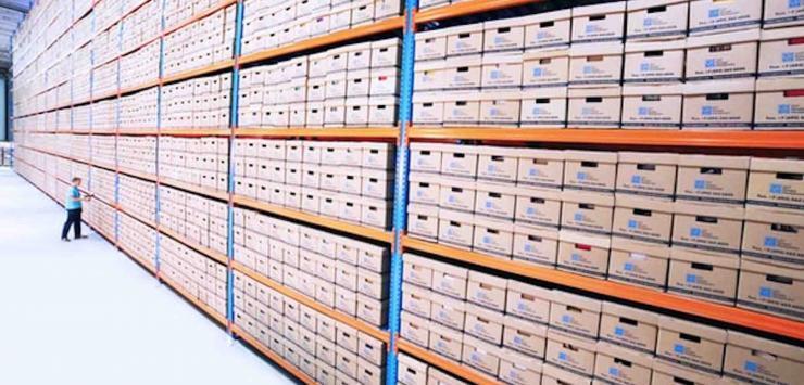 Big Data Logistik