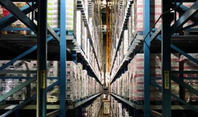 Risikomanagement: Auf dem Weg zur resilienten Supply Chain