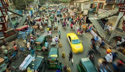 """Zukunftsmarkt Bangladesch: """"Dem internationalen Warenverkehr kundenorientiert begegnen"""""""