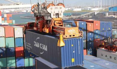 Logistik der Zukunft: Die resiliente Supply Chain