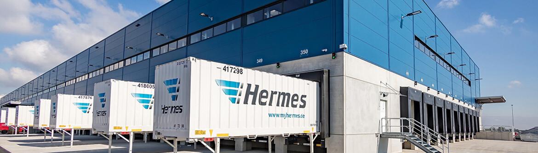 Hermes International – Individuelle Supply Chain- und E-Commerce Lösungen