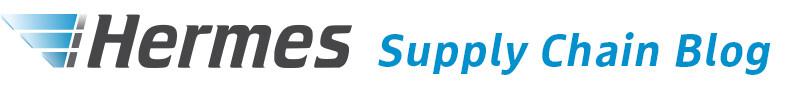 Der Supply Chain Blog von Hermes Germany