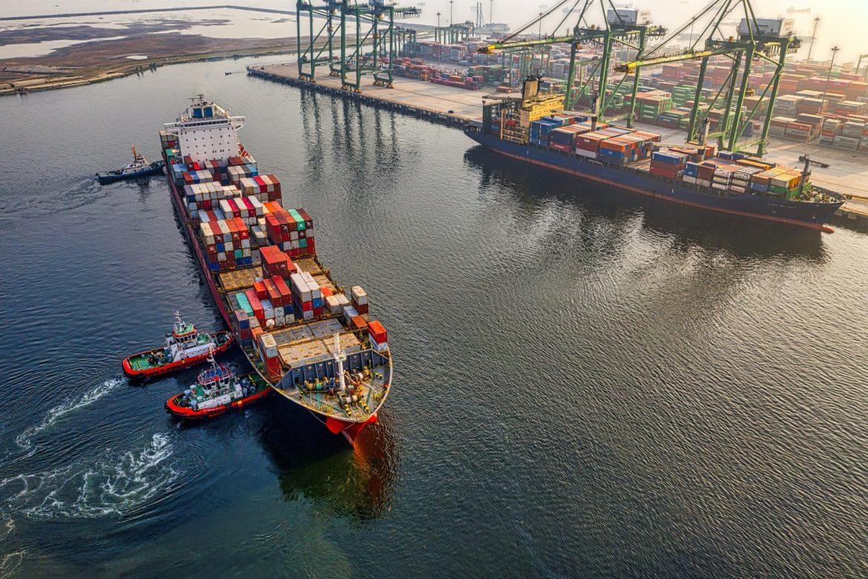 cross-border logistics