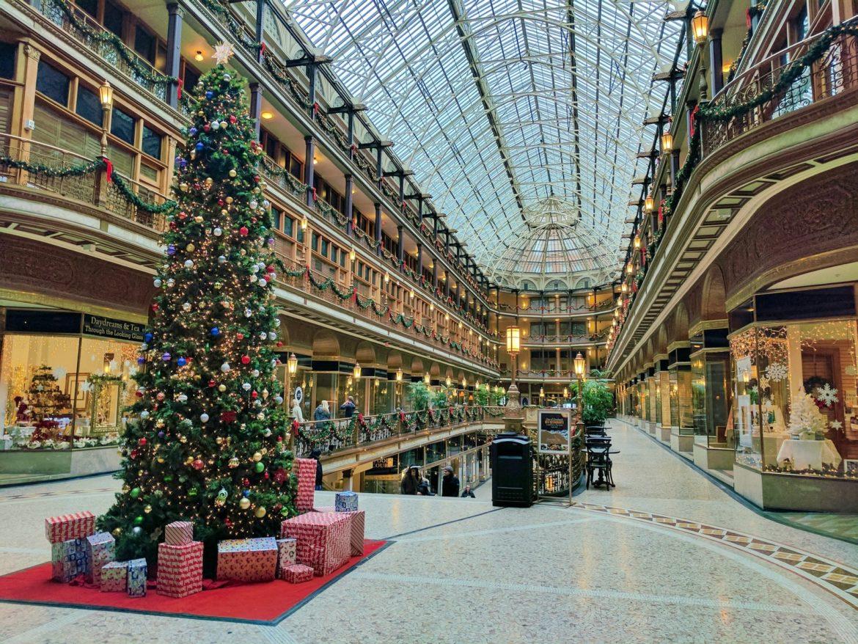 Weihnachtsgeschäft planen